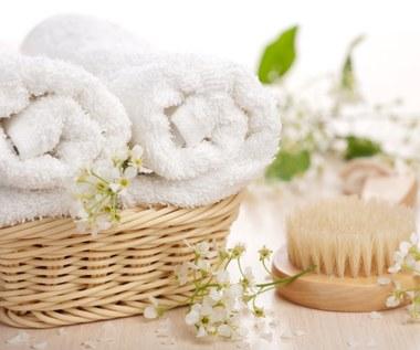 W czym najlepiej prać ręczniki?