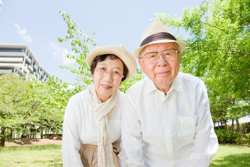 W czym tkwi sekret japońskiej długowieczności? /123RF/PICSEL