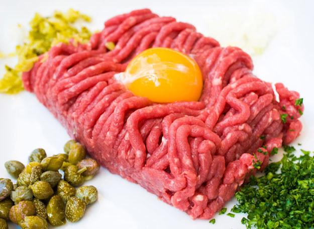 W czym tkwi sekret smacznego mięsa mielonego? /123RF/PICSEL