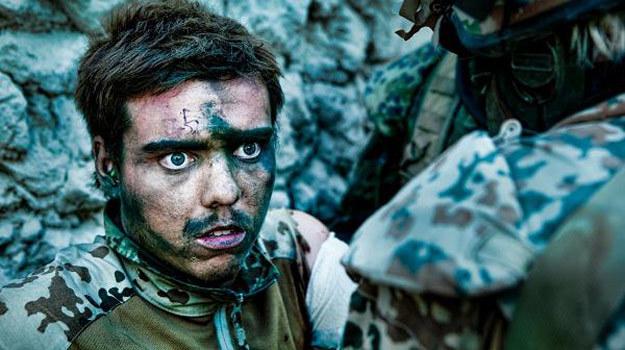 W Danii film sprowokował polityczną debatę na temat zbrojnego zaangażowania w wojnę w Afganistanie /materiały dystrybutora