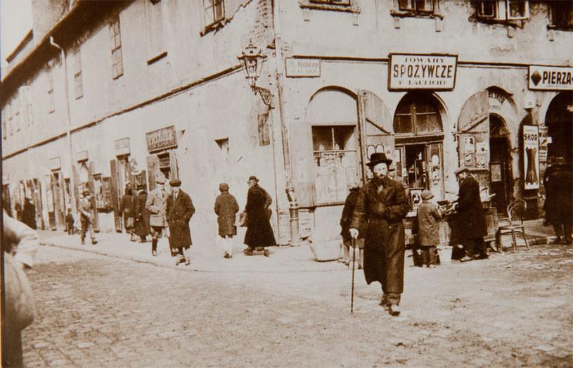 W dawnej Polsce arystokaracja zajmowanie się handlem uznawała za niegodne zajecie /Agnieszka Lisak – blog historyczno-obyczajowy