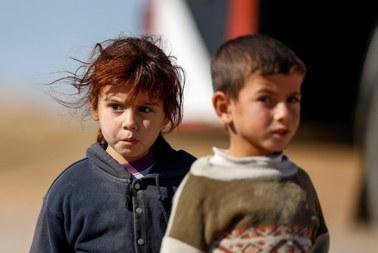 W dawnym sierocińcu w Mosulu ISIS szykowało dzieci do walki