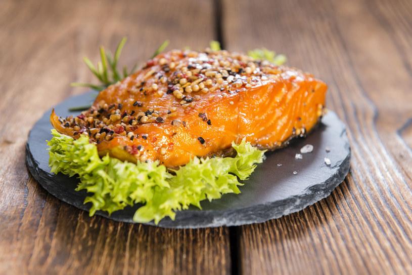 W diecie zrezygnuj z mięsa na rzecz ryb. Jest w czym wybierać /123RF/PICSEL