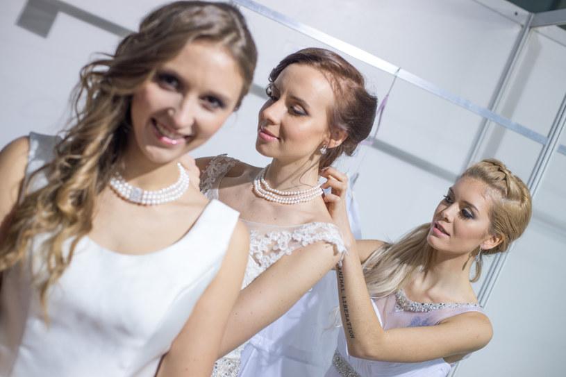 W dniach 28-29 listopada na Stadionie PGE Narodowym w Warszawie odbędą się Targi Ślubne Wedding /materiały prasowe