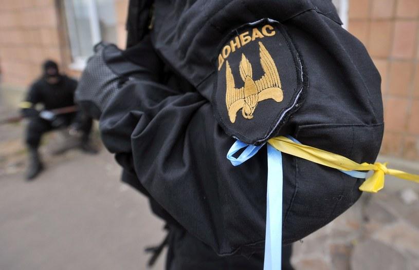 W Dobasie trwa wojna /AFP