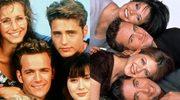 """W doborowym towarzystwie: """"Beverly Hills, 90210"""" i """"Przyjaciele"""""""