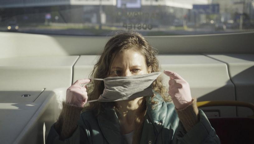 """""""W domu"""": Kadr z filmu Magnusa von Horna /HBO"""