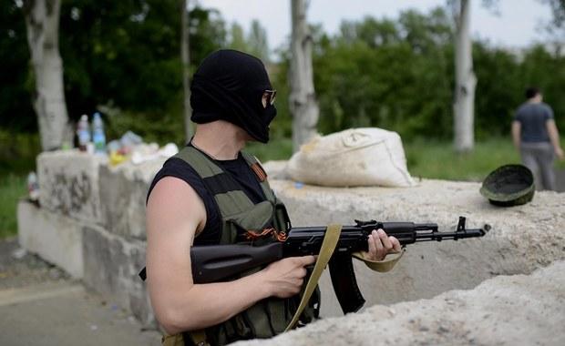 W Doniecku trwają walki o lotnisko