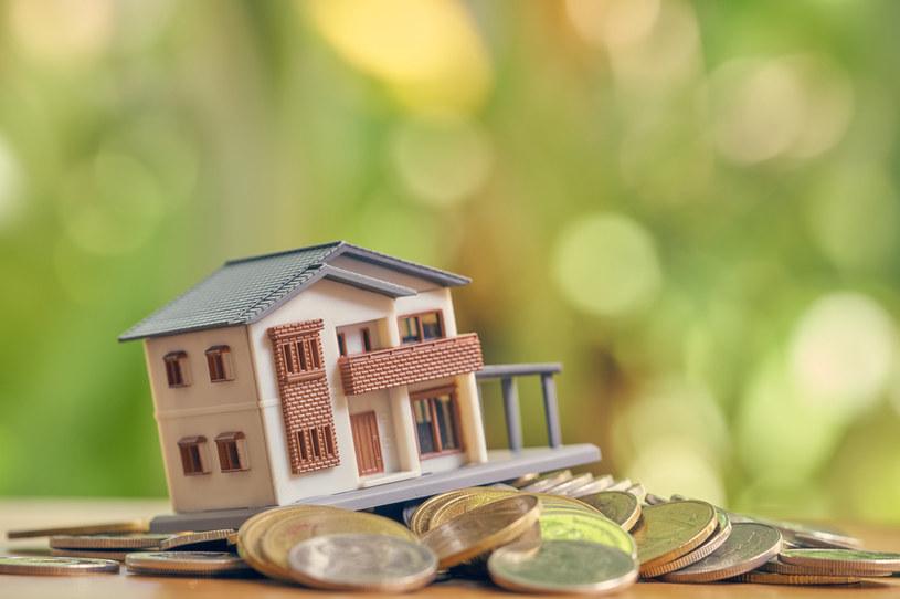 W drugiej fali banki nie zakręcają kurków z hipotekami /©123RF/PICSEL