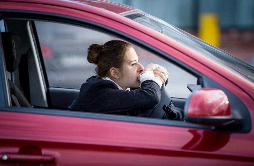 W drugiej połowie stycznia kierowcy coraz więcej płacą za tankowanie. /123RF/PICSEL
