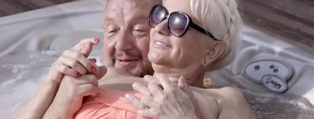 """W drugim sezonie """"Sanatorium miłości"""" działo się! (screen z programu) /materiały prasowe"""