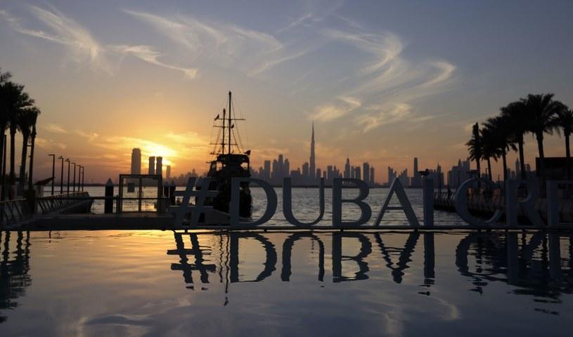 W Dubaju będzie działał sąd kosmiczny /AFP