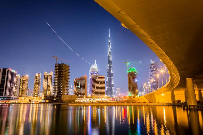W Dubaju już wkrótce będzie się budować wieżowce z wykorzystaniem druku 3D /123RF/PICSEL