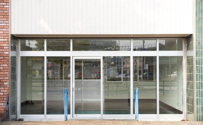 W dwa lata z rynku zniknęło 7000 sklepów... /123RF/PICSEL