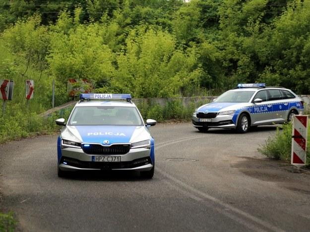 W działaniach będą wykorzystane nowe samochody marki Skoda Superb o mocy 272 KM /Policja