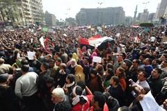 W Egipcie cały czas niespokojnie