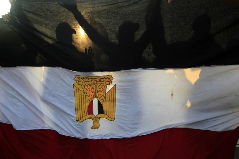 W Egipcie znów się zaczyna? /AFP