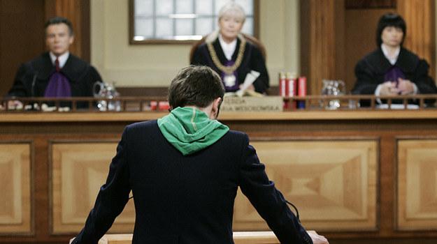 W emitowanym od 2006 r. programie sędzia Anna Maria Wesołowska prowadziła aż 569 spraw/fot. Niemiec /AKPA