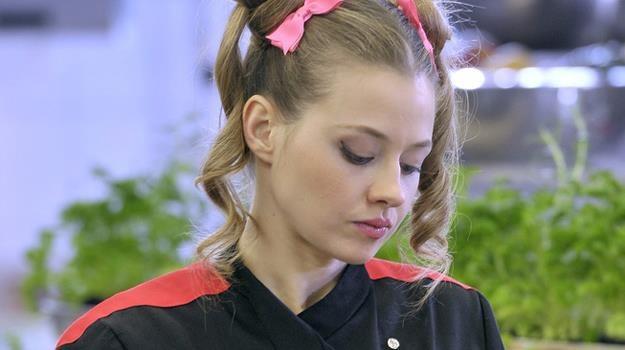 W Erykę, siostrę Jane (Joanna Osyda), wcieli się Marta Juras / fot. Gałązka /AKPA