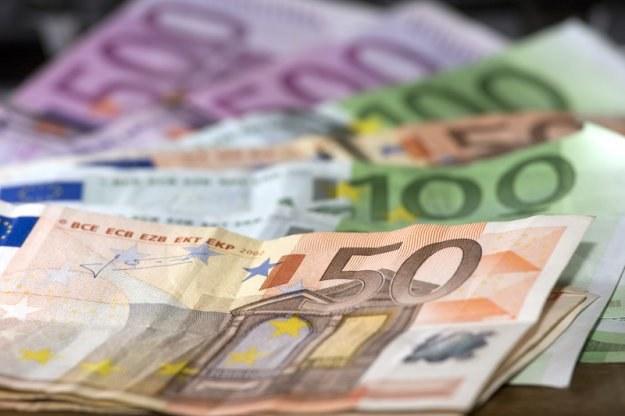 W euro marże są sporo wyższe /© Panthermedia