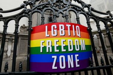W europarlamencie o LGBTIQ. Mocna krytyka Polski, ostra reakcja europosła PiS