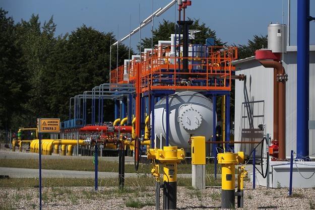 W Europie brakuje gazu (zdj. ilustracyjne). Fot. Stanisław Kowalczuk /Agencja SE/East News