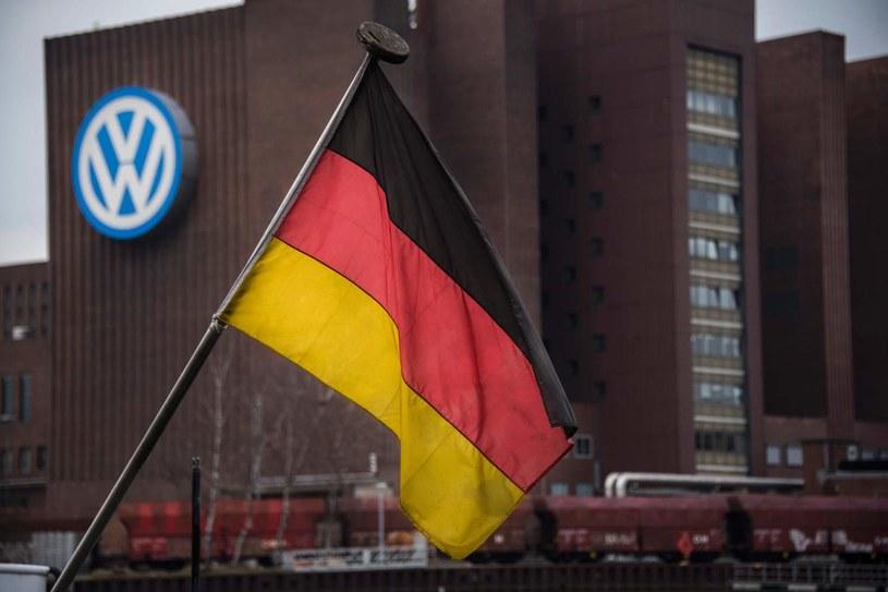 W Europie krzywda VW się nie stanie. Ale w Ameryce... /AFP