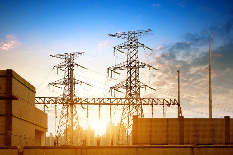 W Europie spada zapotrzebowanie na energię ponieważ pandemia wpływa na pracę zakładów przemysłowych. /123RF/PICSEL