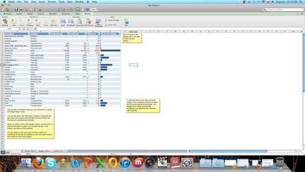 W Excelu doświadczamy wielkiego powrotu makr /INTERIA.PL