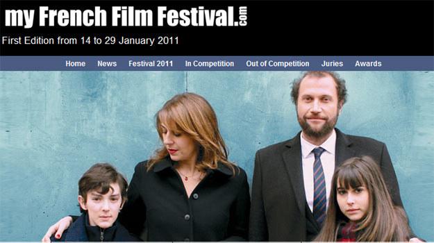 W festiwalu udział bierze 20 filmów /Internet