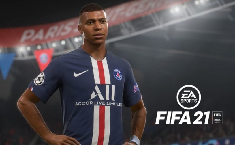 W FIFA 21 będzie można zagrać na komputerach i aktualnie dostępnych konsolach (Xbox One, PlayStation 4) /materiały promocyjne