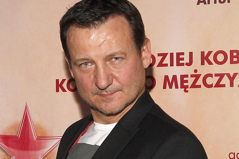 W filmach zwykle gra role bandytów. W życiu - też był rozrabiaką  /Jarosław Wojtalewicz /AKPA