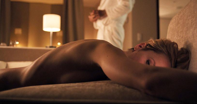"""W filmie """"Sługi boże"""" nie zabraknie scen erotycznych /NEXT FILM /materiały dystrybutora"""