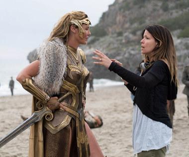 """W filmie """"Wonder Woman"""" miała być scena zbiorowego gwałtu"""