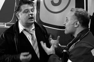 W filmie zagrali m.in. Krzysztof Globisz i Przemysław Bluszcz /  /materiały prasowe