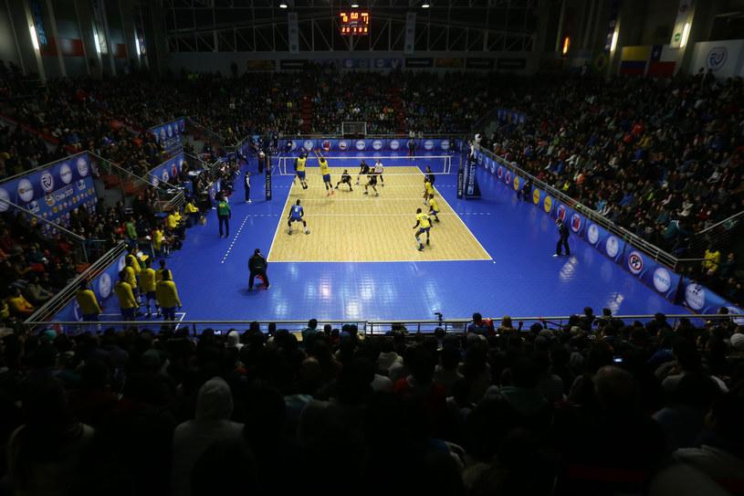 W finale Brazylijczycy pokonali Wenezuelę /AFP
