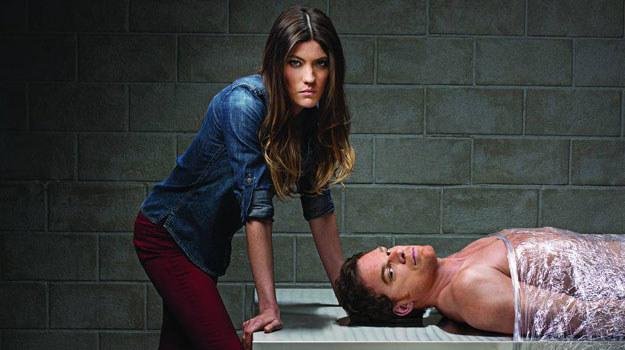 W finale Dexter zapłacił wysoką cenę za złamanie swojego kodeksu postępowania. Utracił bratnią duszę i sam skazał się na wygnanie. Pozostała tylko pustka. /materiały prasowe
