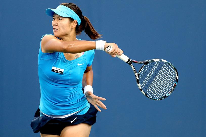 W finale Na Li zmierzy się z Angelique Kerber /AFP