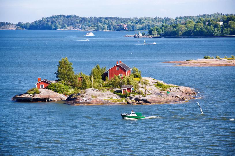 W Finlandii żyją najszczęśliwsi ludzie na świecie. Polska znów zalicza spadek... /123RF/PICSEL