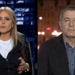 W. Frasyniuk: Taksówkarze, nie zabierajcie ministra Biernackiego, bo wam coś podrzuci