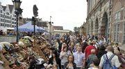 W Gdańsku rozpoczął się 751. Jarmark św. Dominika