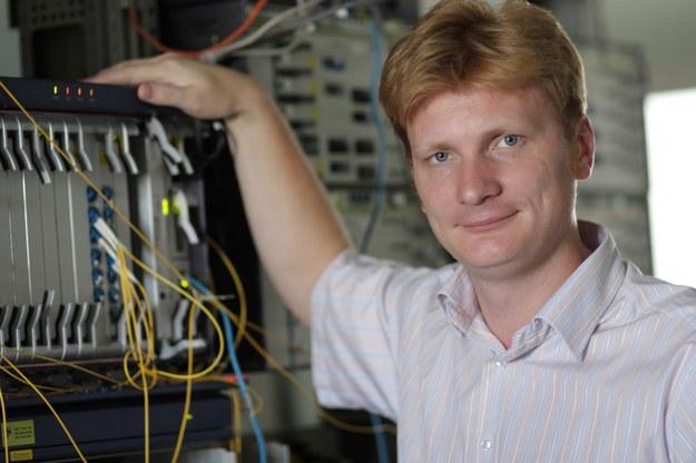 W Gdańsku spółka Epam Systems z USA chce w najbliższych 4-5 latach dać pracę ok. 500 osobom /123RF/PICSEL