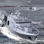 W Gdyni powstają najnowocześniejsze okręty minowe świata