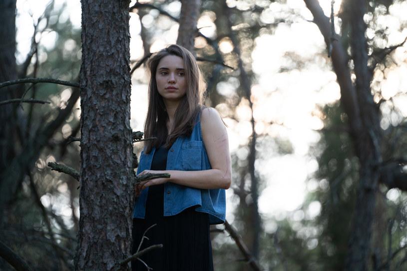 """""""W głębi lasu"""": Laura /Netflix /materiały prasowe"""