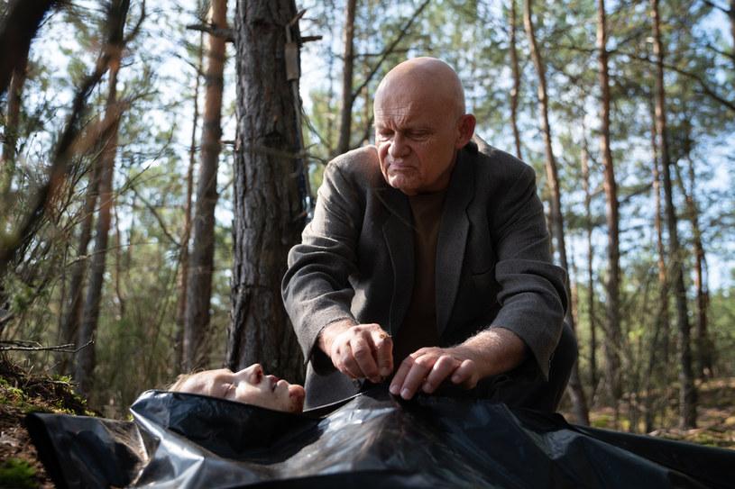 """""""W głębi lasu"""" /Netflix /materiały prasowe"""