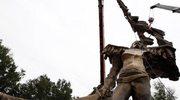 W Gliwicach powstał pomnik Patrioty
