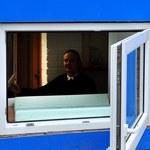 W gliwickim oknie życia znaleziono dziecko. Urodziło się kilkanaście godzin wcześniej