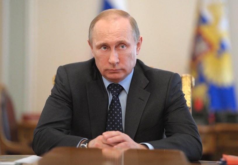 W głosowaniu Zgromadzenie zdecyduje o nałożeniu na Rosję ewentualnych sankcji. /AFP