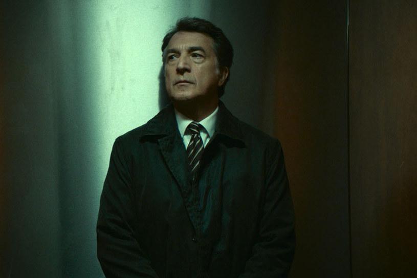 """W główną rolę w """"Cieniach"""" wciela się François Cluzet /materiały prasowe"""