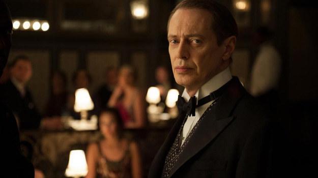 W głównej roli Enocha Nucky'ego Thompsona występuje Steve Buscemi. /materiały prasowe